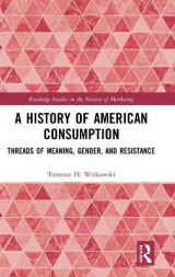 Omslag - A History of American Consumption