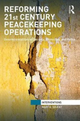 Omslag - Reforming 21st Century Peacekeeping Operations