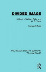 Omslag - Divided Image