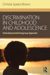 Omslag - Discrimination in Childhood and Adolescence