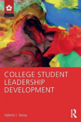 Omslag - College Student Leadership Development
