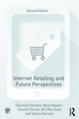 Omslag - Internet Retailing and Future Perspectives