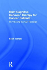 Omslag - Brief Cognitive Behavior Therapy for Cancer Patients