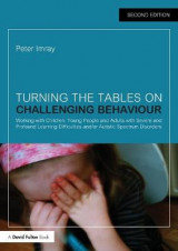Omslag - Turning the Tables on Challenging Behaviour