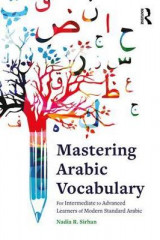 Omslag - Mastering Arabic Vocabulary