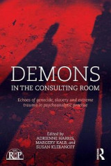 Omslag - Demons in the Consulting Room