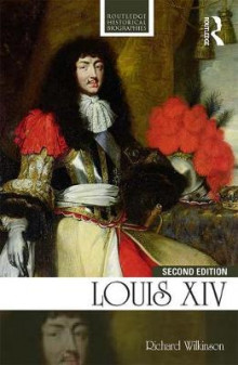 Louis XIV av Richard Wilkinson (Heftet)
