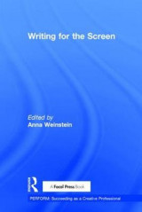 Omslag - Writing for the Screen