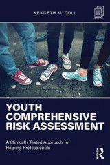 Omslag - Youth Comprehensive Risk Assessment