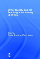 Omslag - Writer Identity and the Teaching and Learning of Writing