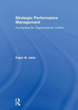 Omslag - Strategic Performance Management