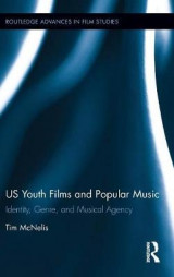 Omslag - US Youth Films and Popular Music