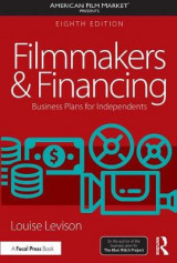Omslag - Filmmakers and Financing