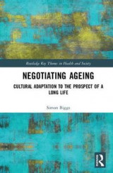 Omslag - Negotiating Ageing