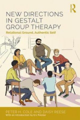 Omslag - New Directions in Gestalt Group Therapy