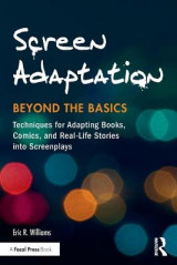 Omslag - Screen Adaptation: Beyond the Basics