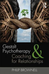 Omslag - Gestalt Psychotherapy and Coaching for Relationships