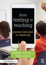 Omslag - From Texting to Teaching