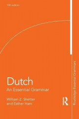 Omslag - Dutch: An Essential Grammar