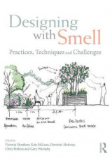 Omslag - Designing with Smell