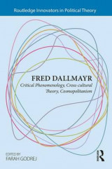 Omslag - Fred Dallmayr