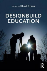 Omslag - Designbuild Education