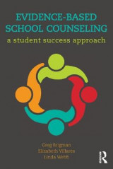 Omslag - Evidence-Based School Counseling
