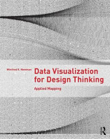 Omslag - Data Visualization for Design Thinking