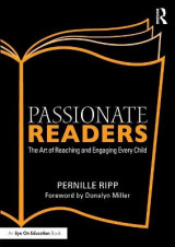 Omslag - Passionate Readers