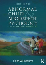 Omslag - Abnormal Child and Adolescent Psychology