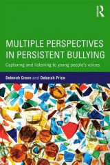 Omslag - Multiple Perspectives in Persistent Bullying