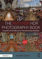 Omslag - The Anti-HDR HDR Photography Book