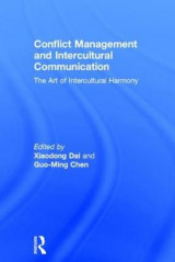 Omslag - Conflict Management and Intercultural Communication