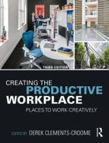 Omslag - Creating the Productive Workplace