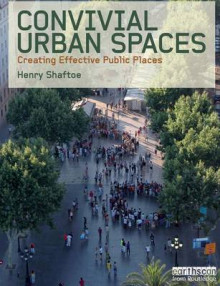 Convivial Urban Spaces av Henry Shaftoe (Heftet)