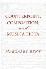 Omslag - Counterpoint, Composition and Musica Ficta