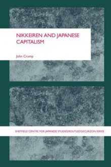 Nikkeiren and Japanese Capitalism av John Crump (Heftet)