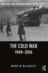 Omslag - The Cold War 1949-2016