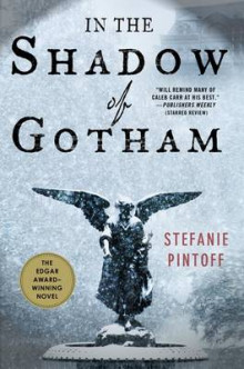 In the Shadow of Gotham av Stefanie Pintoff (Heftet)
