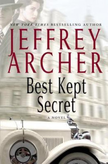 Best Kept Secret av Jeffrey Archer (Innbundet)