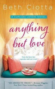 Anything But Love av Beth Ciotta (Heftet)