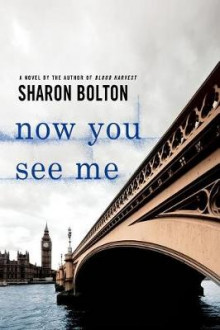 Now You See Me av Sharon Bolton og S J Bolton (Heftet)