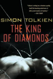 The King of Diamonds av Simon Tolkien (Heftet)