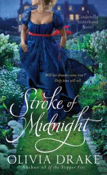 Stroke of Midnight av Olivia Drake (Heftet)