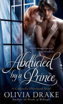 Abducted by a Prince av Olivia Drake (Heftet)