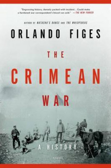 The Crimean War av Fellow Orlando Figes (Heftet)