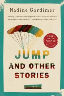 Jump and Other Stories av Nadine Gordimer (Heftet)