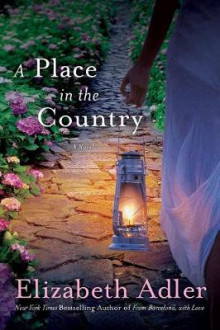 A Place in the Country av Elizabeth Adler (Heftet)
