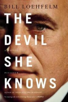 The Devil She Knows av Bill Loehfelm (Heftet)