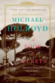 A Book of Secrets av Michael Holroyd (Heftet)